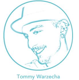 Tommy Warzecha